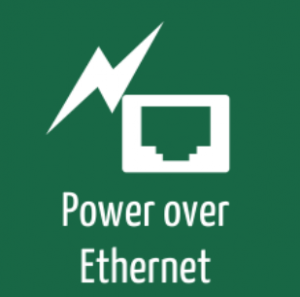 power-over-ethernet