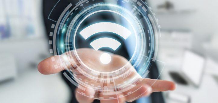 WiFi Standardı IEEE 802.11ax