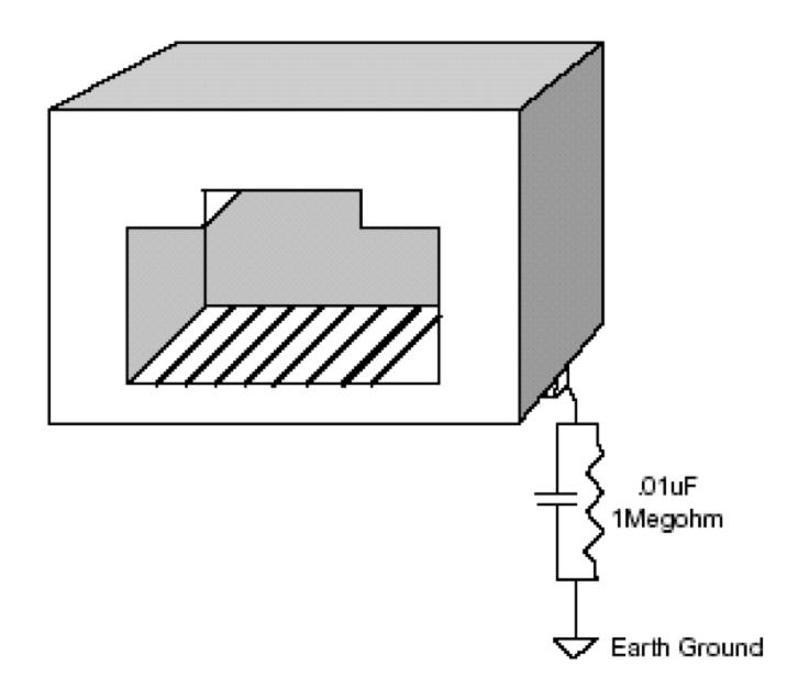 Şekil-1 Cihaz bağlantısı